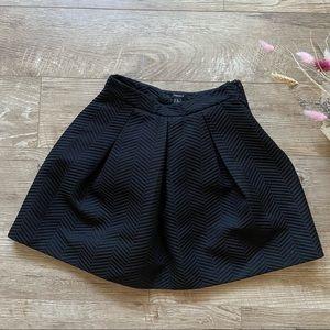 Forever 21 Flare Skirt size XS